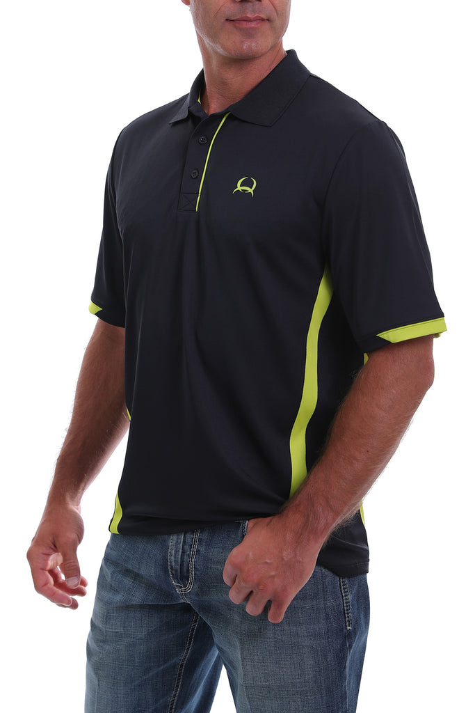 Men's Cinch ArenaFlex Polo #MTK1864002