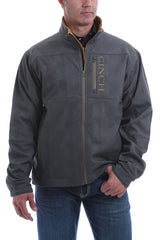 Men's Cinch Printed Bonded Jacket #MWJ1501003