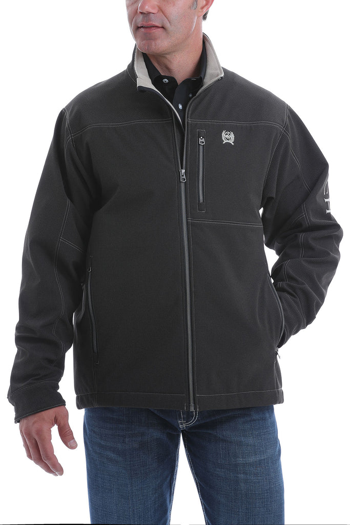 Men's Cinch Concealed Carry Bonded Jacket #MWJ1537001