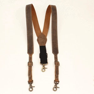 Men's Nocona Suspenders #N8400044