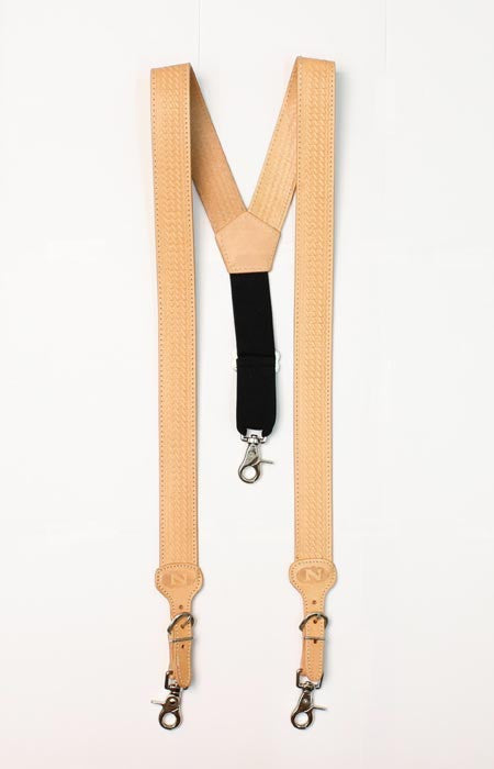 Men's Nocona Suspenders #N8512448