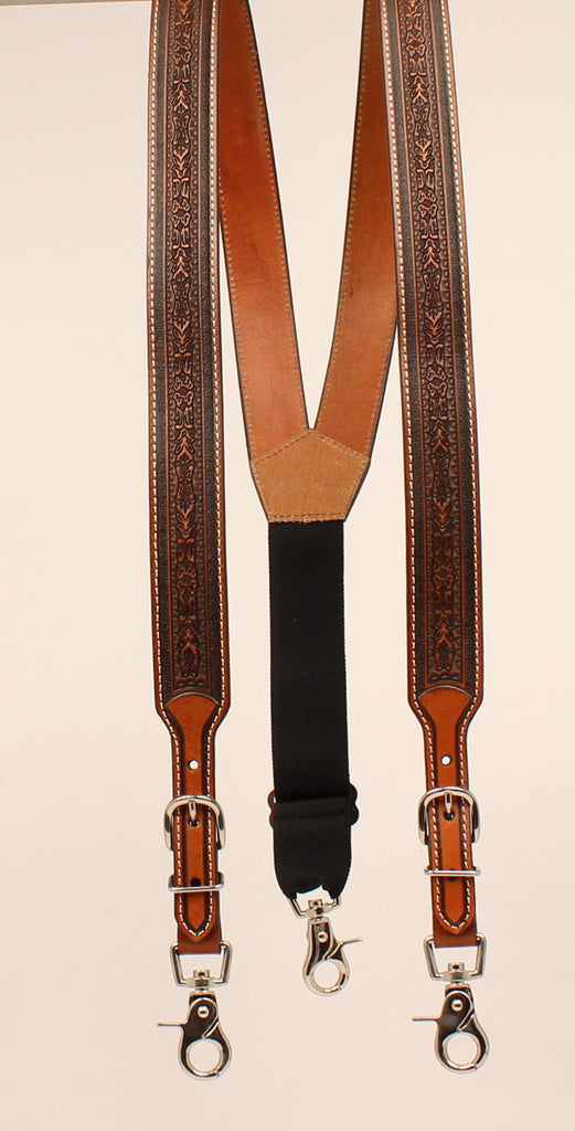 Men's Nocona Suspenders #N8513008