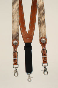 Men's Nocona Suspender #N8513408