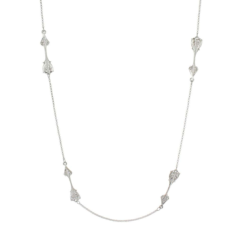 Montana Silversmiths Necklace #NC4514