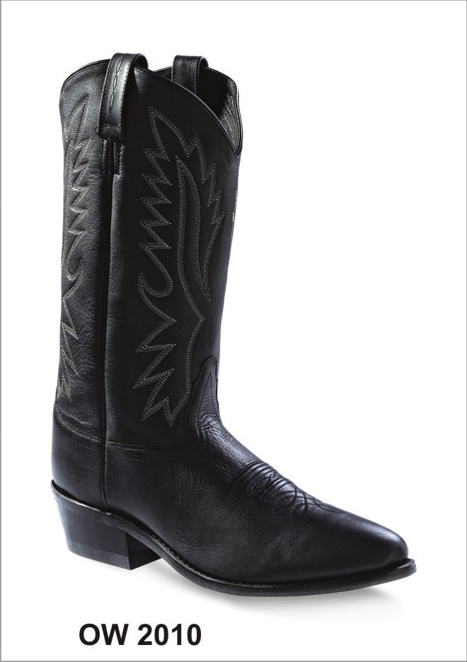 Men's Old West Polanil Western Boot #OW2010