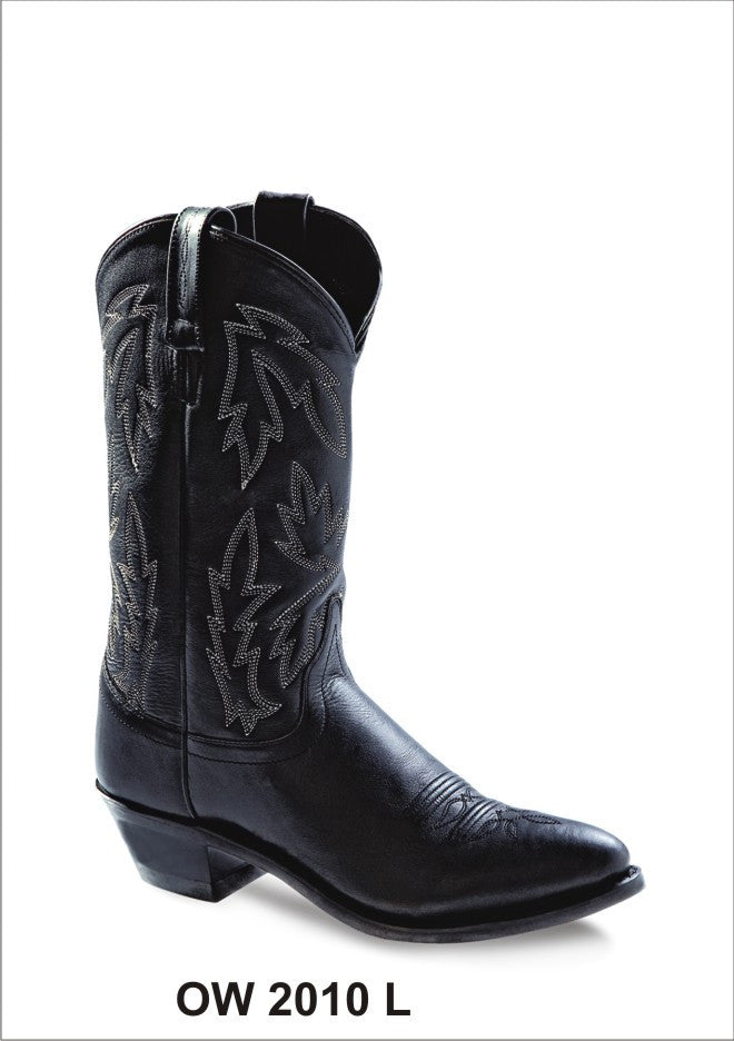 Women's Old West Polanil Western Boot #OW2010L