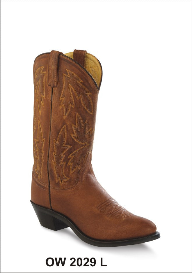 Women's Old West Polanil Western Boot #OW2029L