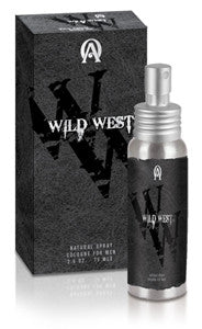 Men's Wild West by Annie Oakley Cologne #W1002