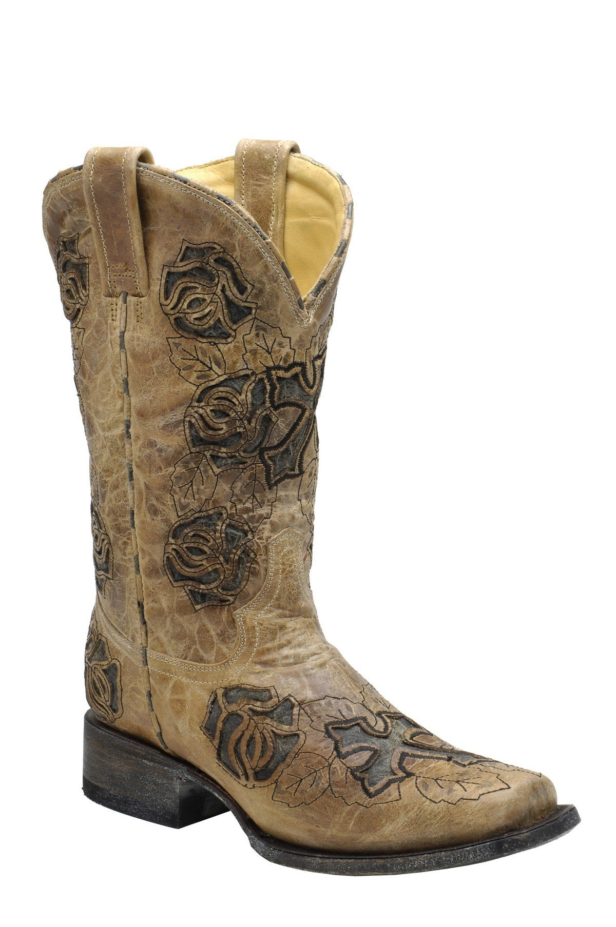 Women's Corral Western Boot #R2375-C