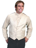 Men's Rangewear by Scully Vest #RW116CRM