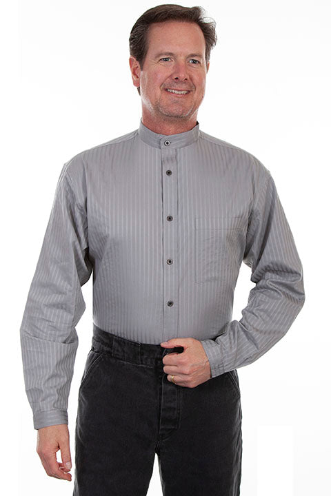 Men's Rangewear by Scully Button Down Shirt #RW221STO