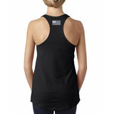 Women's Thin Blue Line Tank #WOM-TBLT