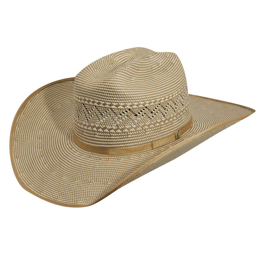 Bailey Jax 15X Straw Hat #S1415C