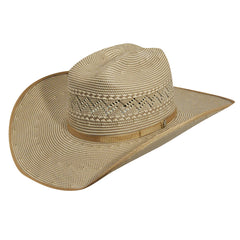 Bailey Jax 15X Straw Hat #S1415C-C