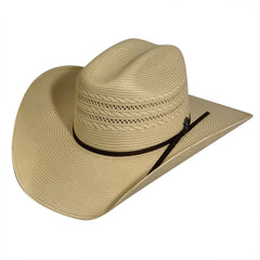 Bailey Vinton 20X Straw Hat #S1520C-C
