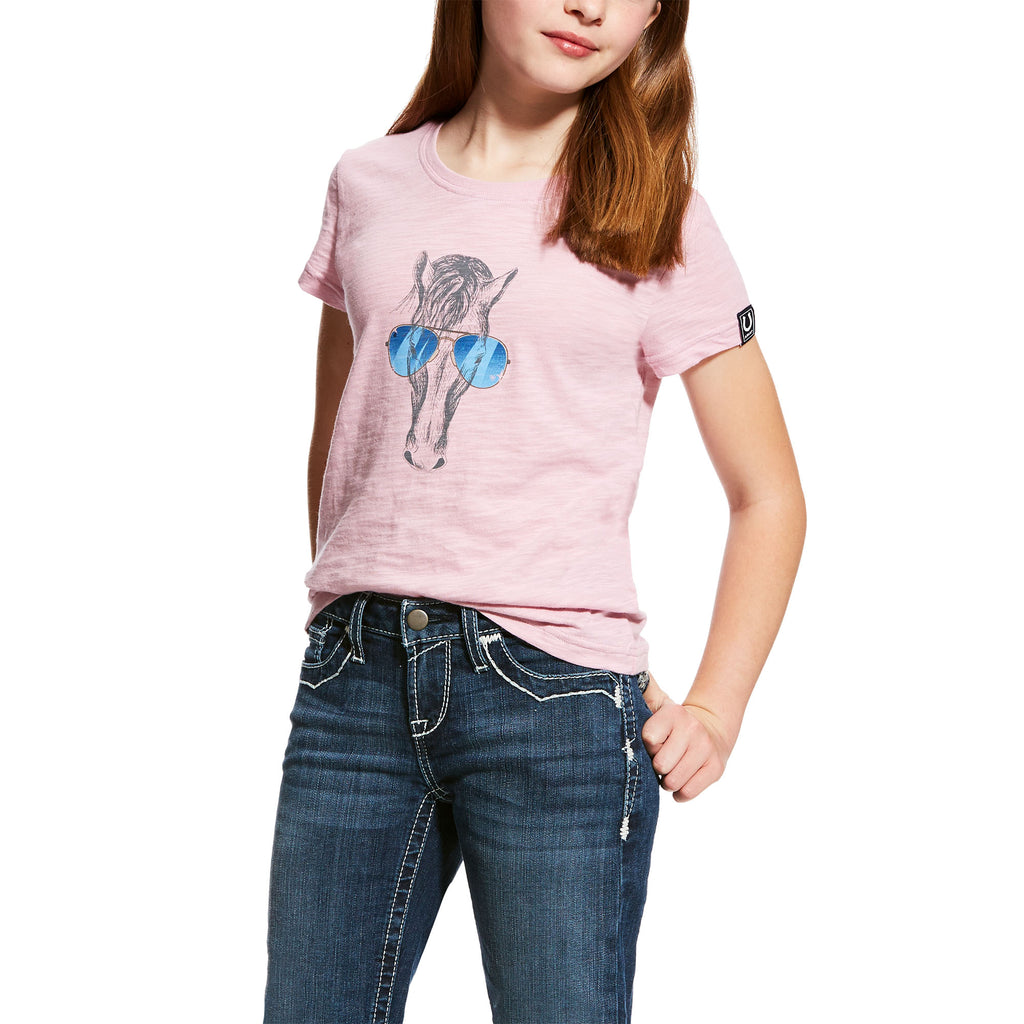 Girl's Ariat T-Shirt #10025554