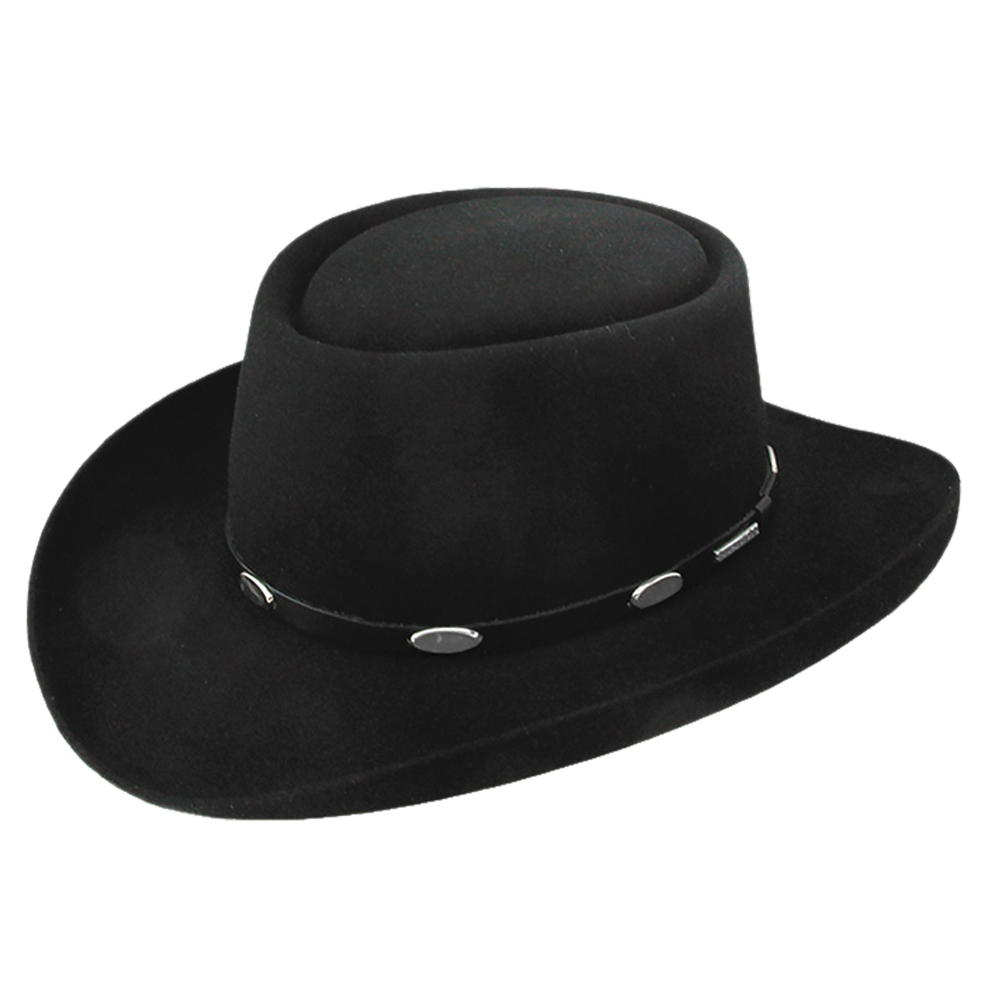 Stetson Royal Flush 5X Felt Hat #SFRYFL-313107