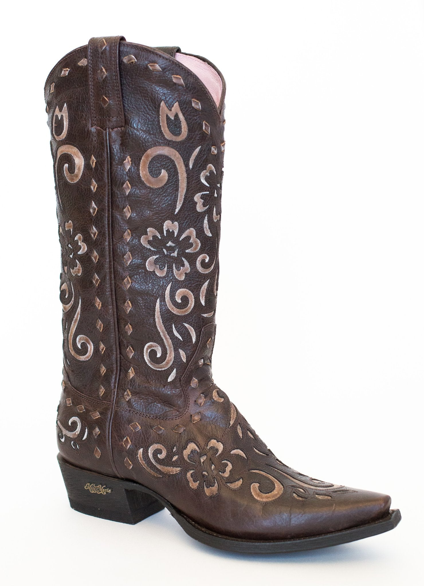Women's Miss Macie Southern Grace Boot #U6001-02