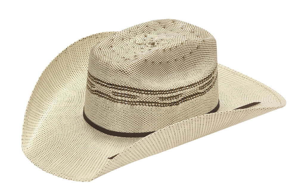 Youth's Twister Straw Hat #T71632