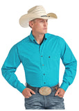 Men's Tuf Cooper Performance by Panhandle Button Down Shirt #TCD9529-C