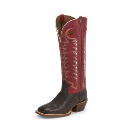 Men's Tony Lama 3R Buckaroo Boot #3R1027