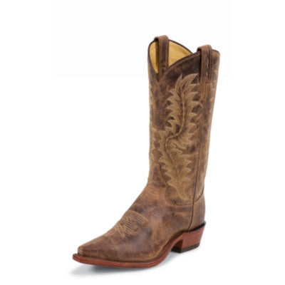 Men's Tony Lama Llano Western Boot #6979-C