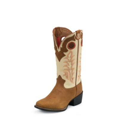 Children's/Youth's Tony Lama Primm Boot #LL400 (8.5C-6Y)
