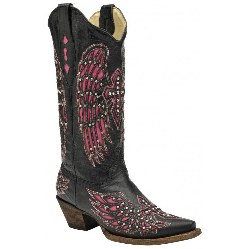 Women's Corral Western Boot #A1049