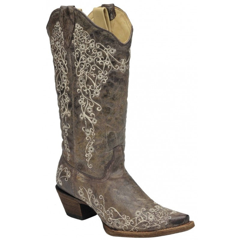 Women's Corral Western Boot #A1094