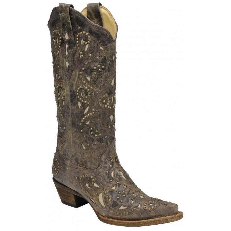 Women's Corral Western Boot #A1098