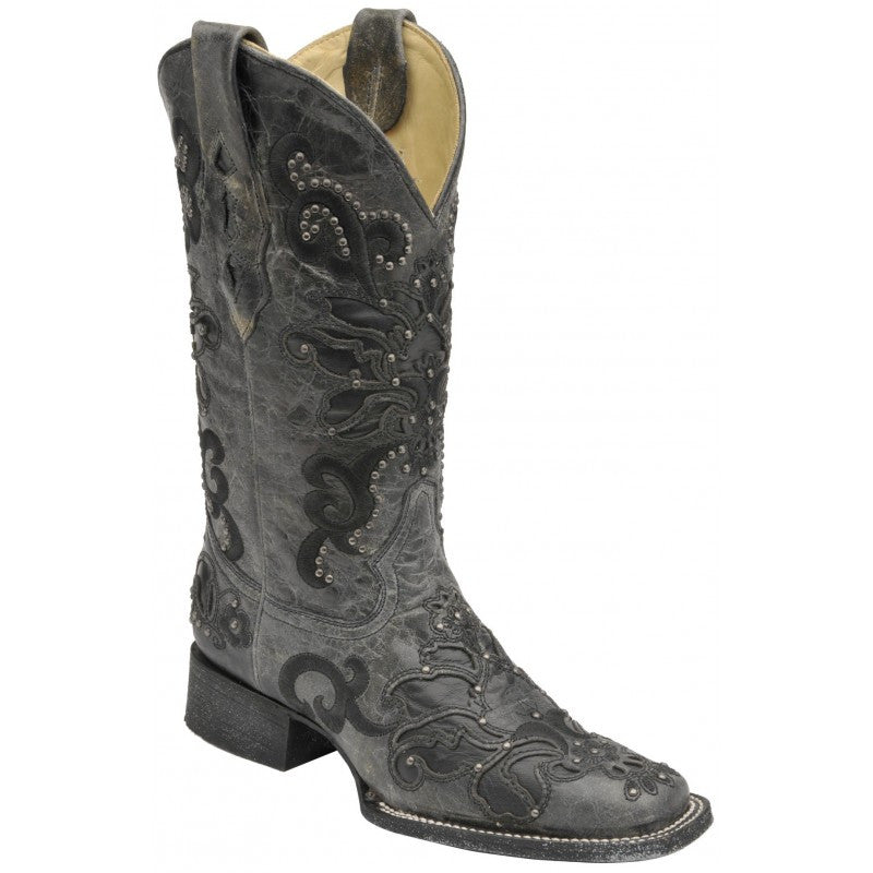 Women's Corral Western Boot #A1130