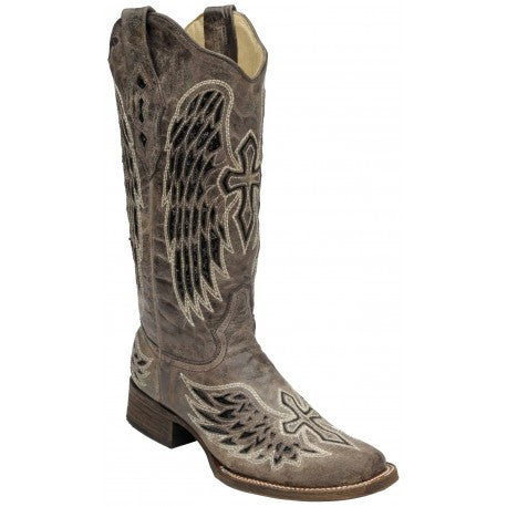Women's Corral Western Boot #A1197