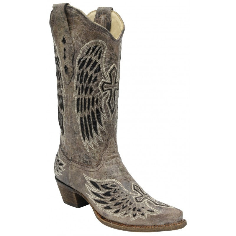 Women's Corral Western Boot #A1241