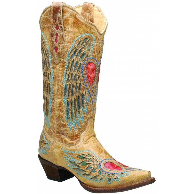 Women's Corral Western Boot #A1976