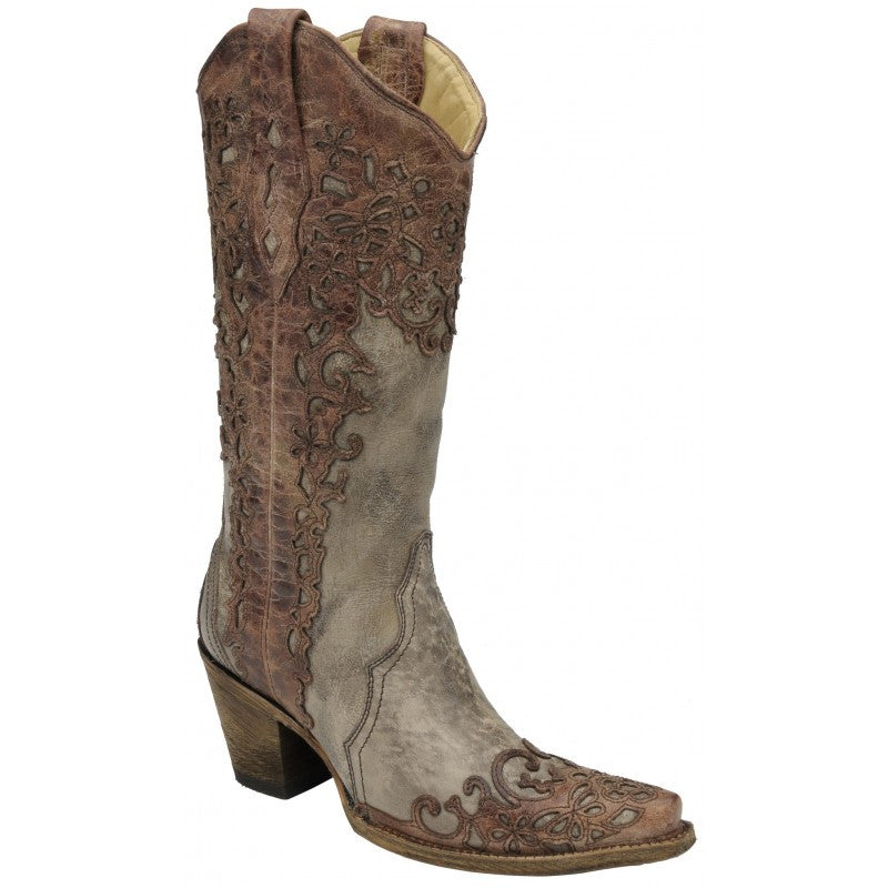 Women's Corral Western Boot #A2665
