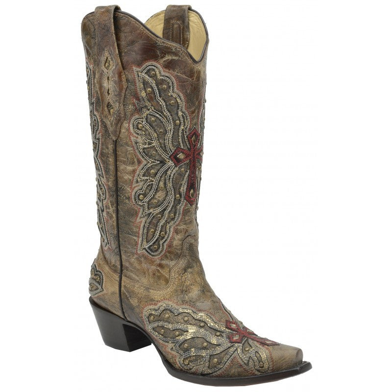 Women's Corral Western Boot #A2861