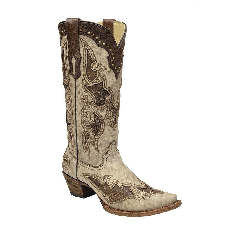 Women's Corral Western Boot #A2938