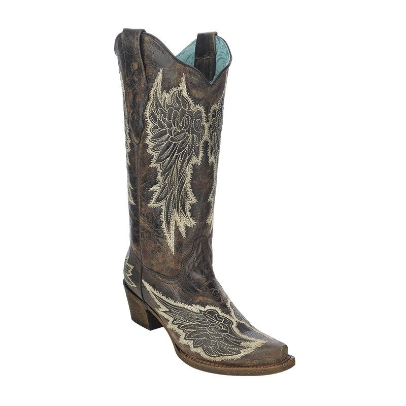 Women's Corral Western Boot #A3047-C