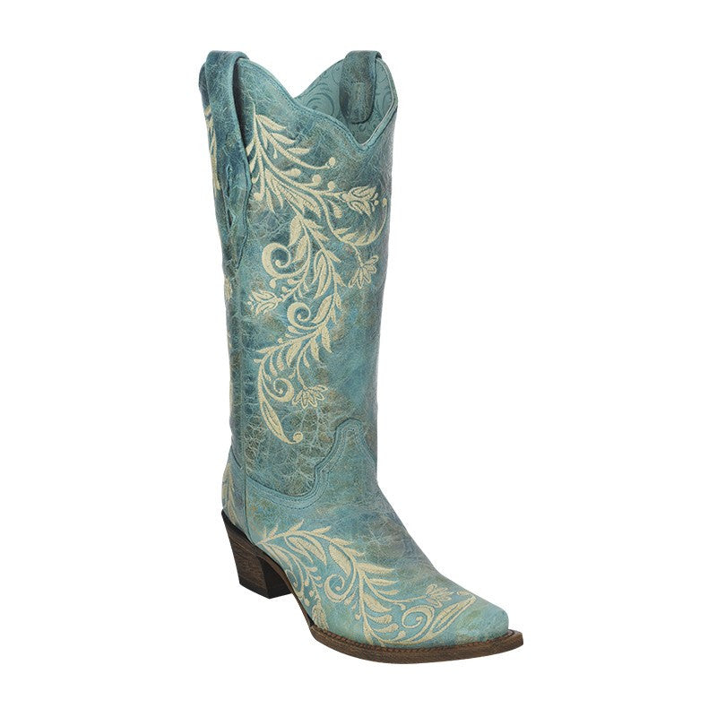 Women's Corral Western Boot #A3058-C