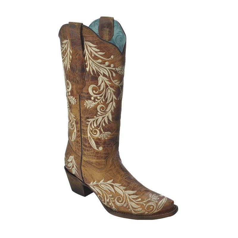 Women's Corral Western Boot #A3072