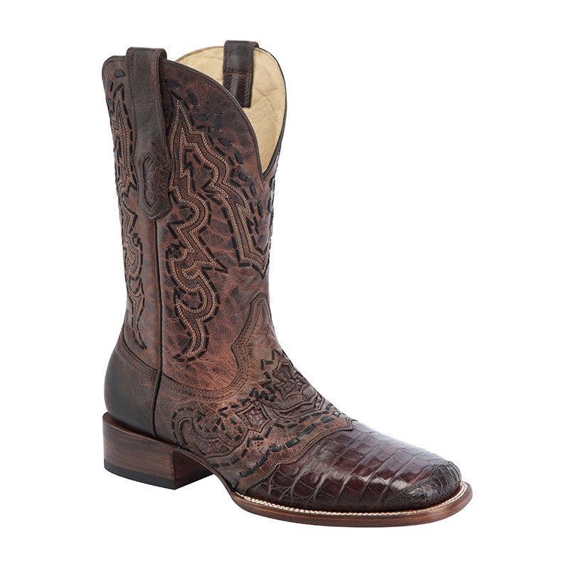 Men's Corral Western Boot #A3082