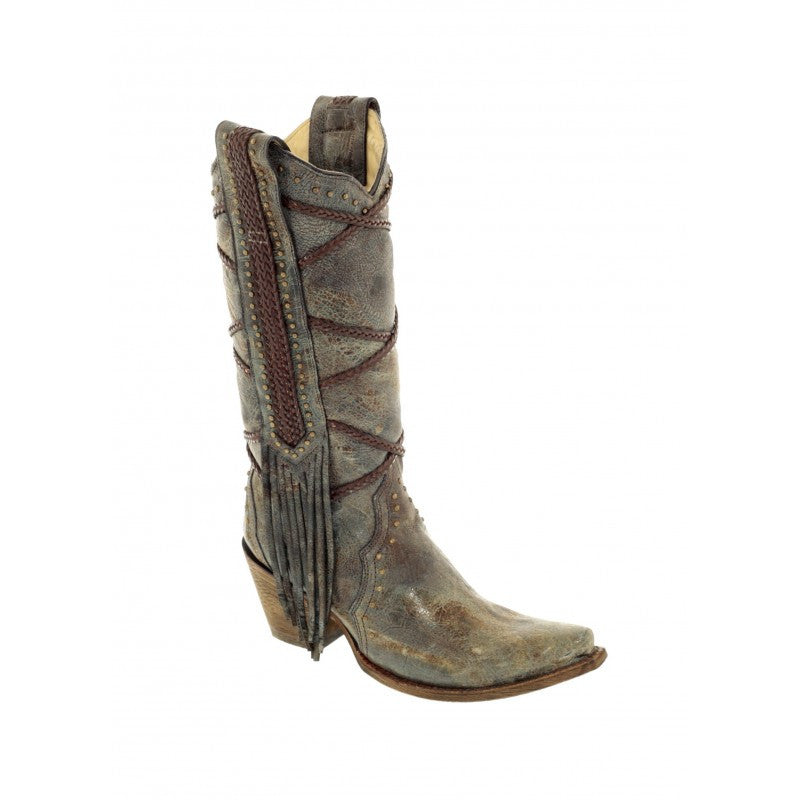 Women's Corral Western Boot #A3147