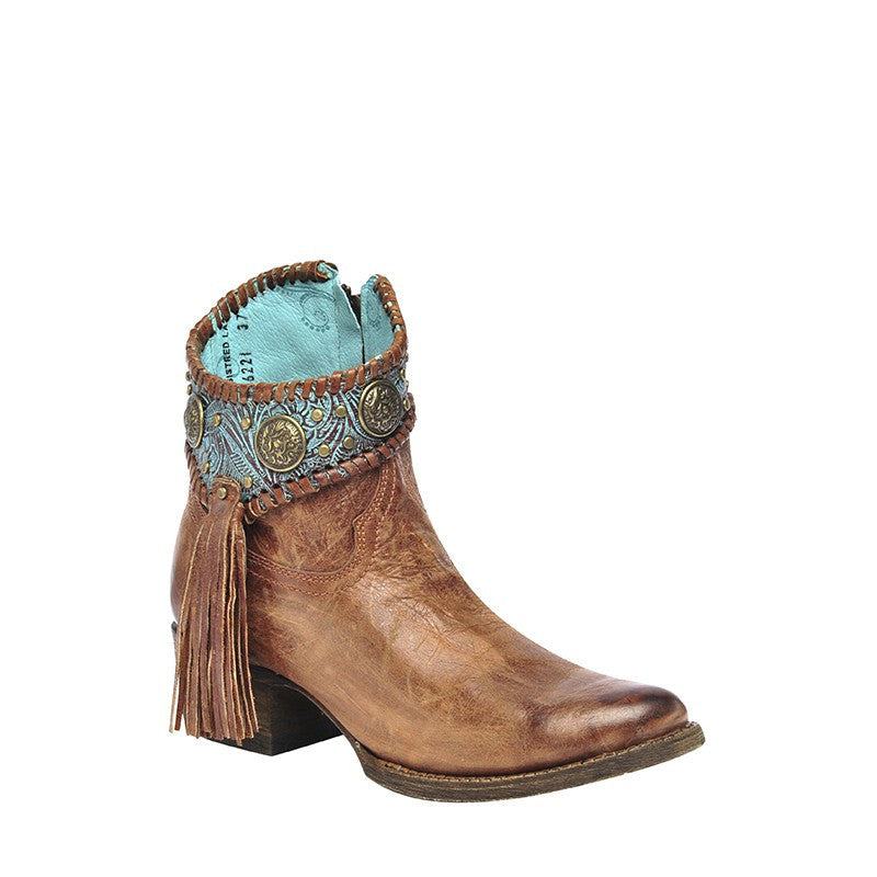Women's Corral Western Boot #A3196