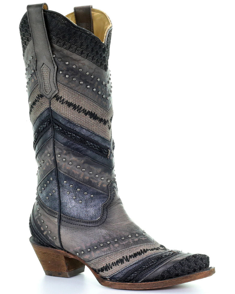 Women's Corral Western Boot #A3355