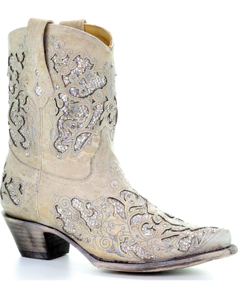 Women's Corral Western Boot #A3550