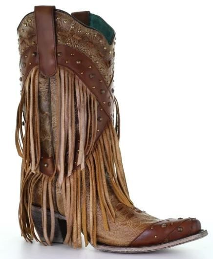Women's Corral Western Boot #A3845