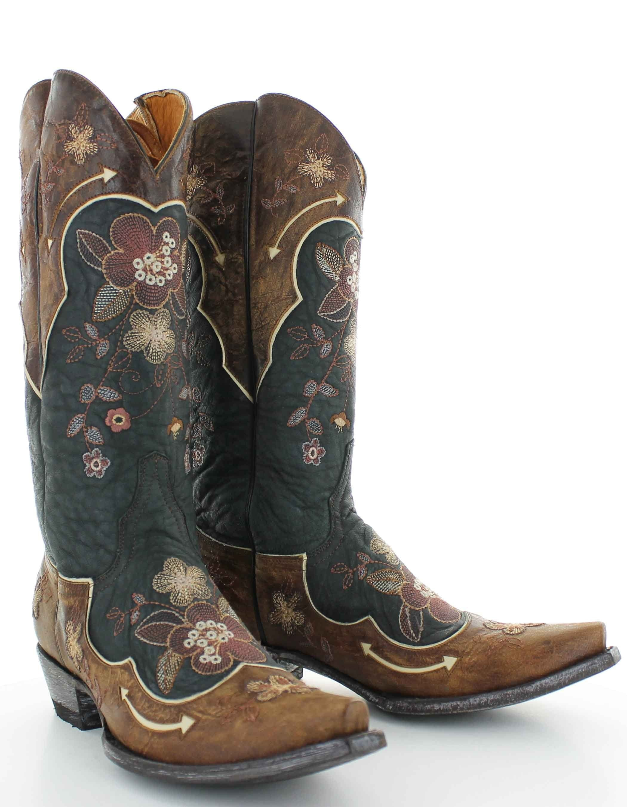 Women's Old Gringo Bonnie Pipin Boot #L696-10