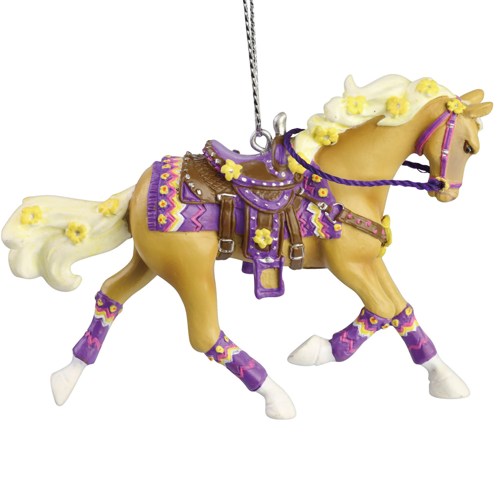 Trail of Painted Ponies Ornament #6007404