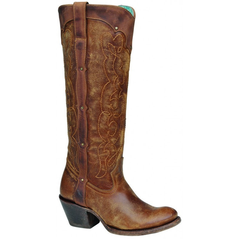 Women's Corral Western Boot #C1971