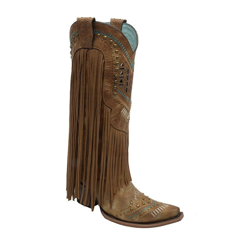 Women's Corral Western Boot #C2910